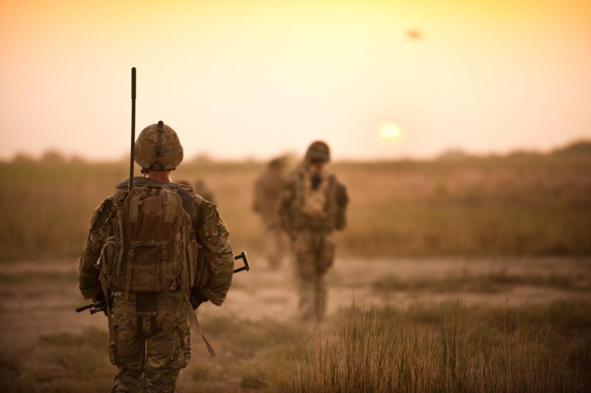 Washington Post: Пандемия коронавируса изменит подход человечества к войне