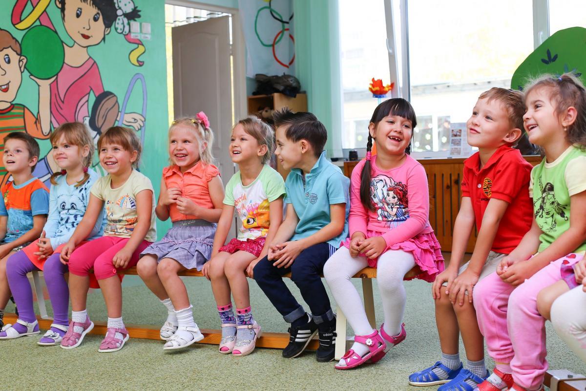 Психолог рассказала, как адаптировать детей к новым правилам в детском саду