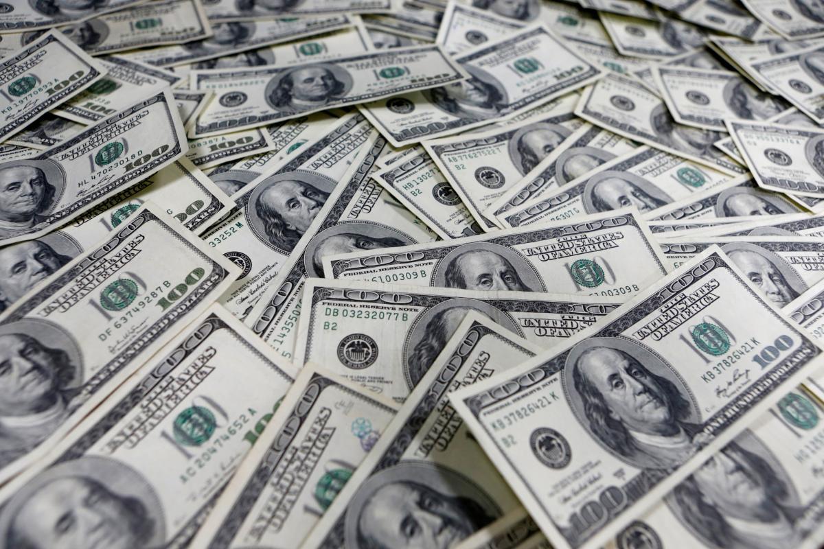 Минфин отчитался, сколько денег одолжил на внутреннем рынке