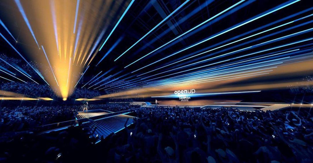 Состоялся второй онлайн-концерт Евровидения-2020