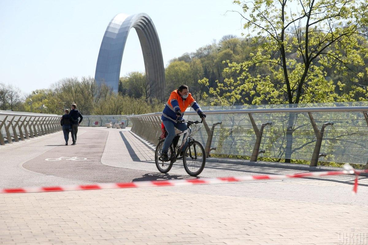 В Минздраве назвали основной критерий для начала выхода Украины из карантина