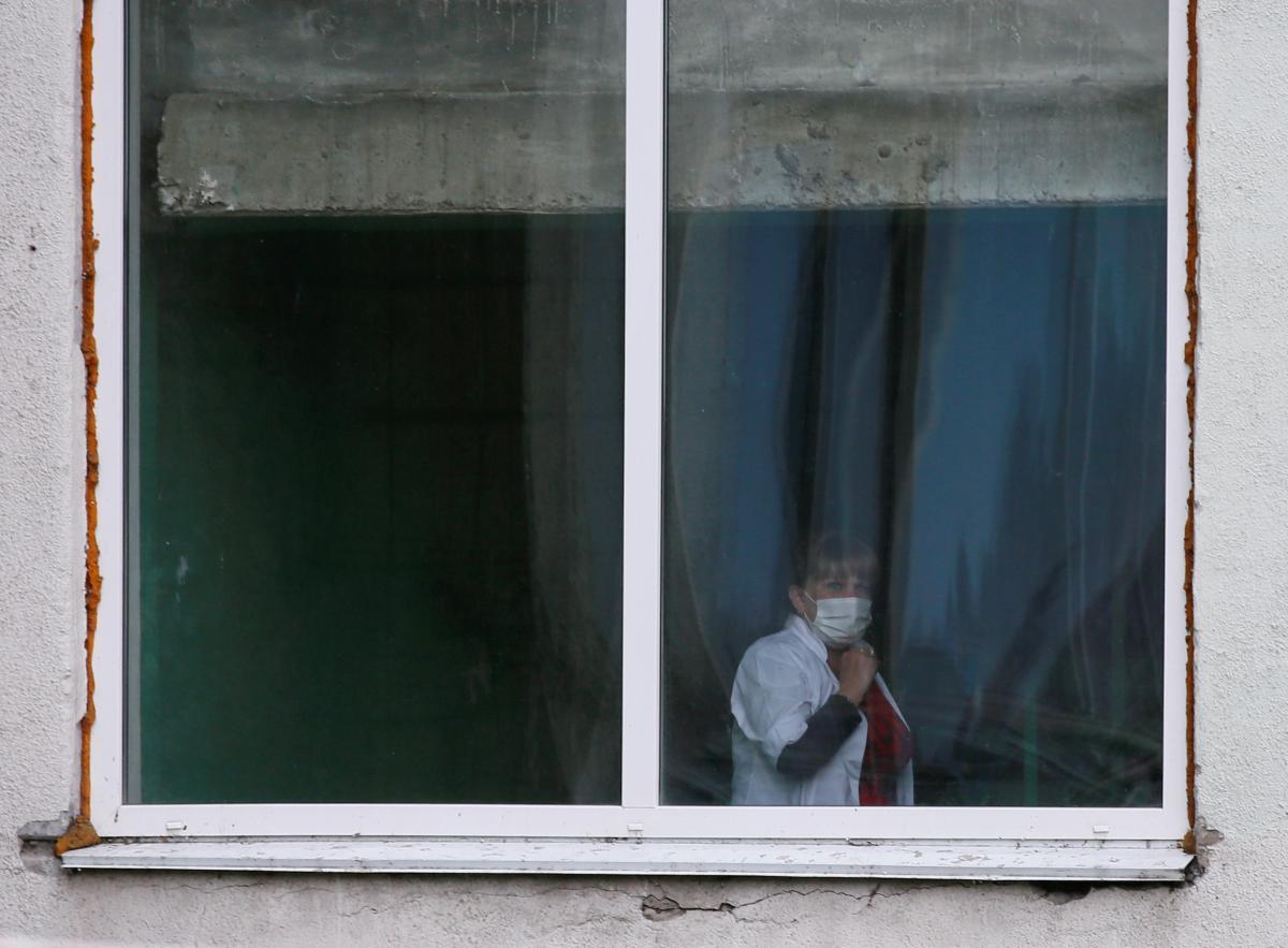 Коронавирус в Украине и мире: самое важное за 14 мая