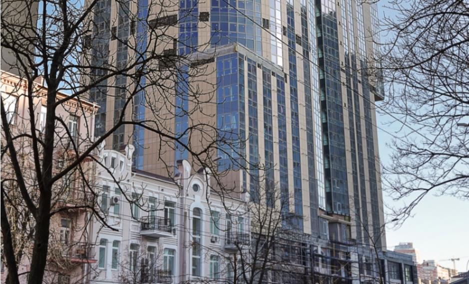 165 семей не могут получить квартиры из-за Офиса генпрокурора - блогер