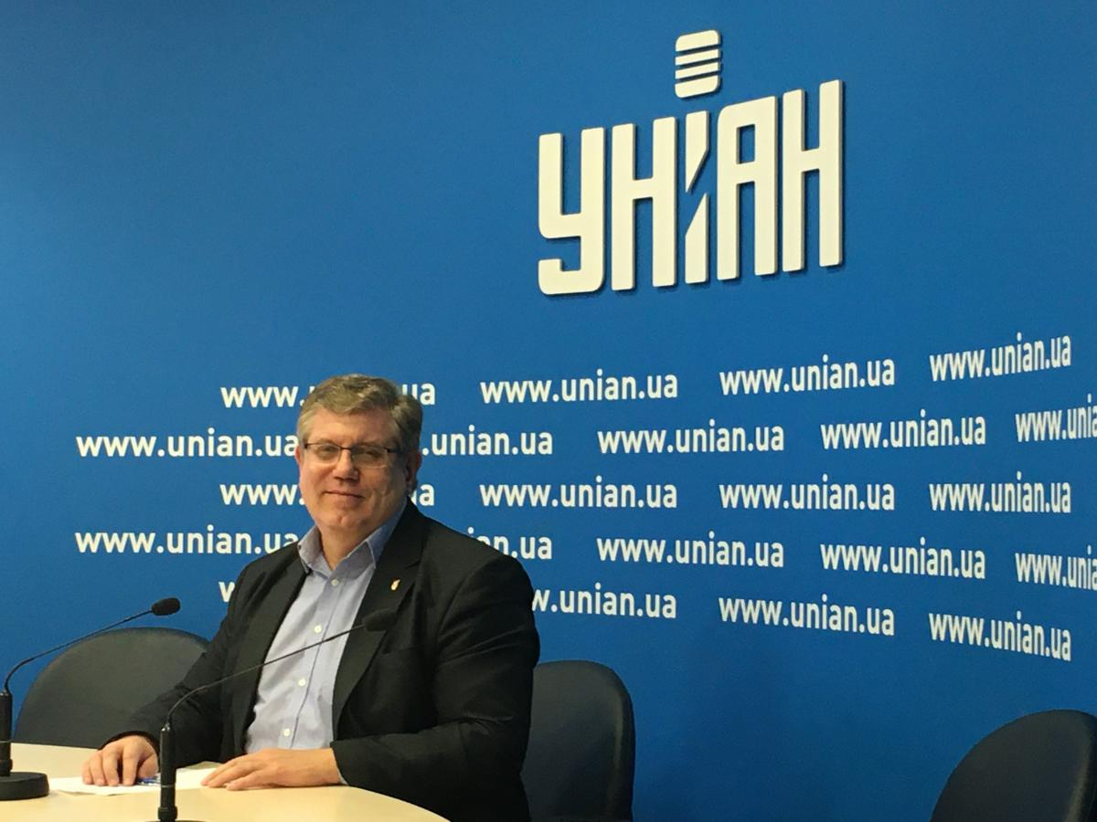 Председатель медицинской комиссии Киева поддерживает возобновление работы наземного общественного транспорта и метро