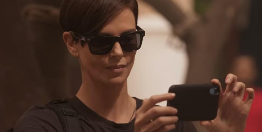Netflix показал первый трейлер фильма 'Старая гвардия' с Шарлиз Терон
