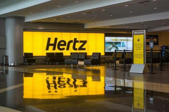 Прокатный гигант Hertz обанкротился - цены на б/у автомобили могут резко упасть - CNN