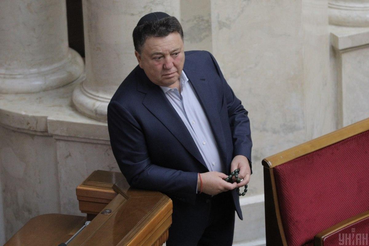 Нардеп от ОПЗЖ за год получил от Харьковского горсовета 250 тысяч гривень как 'почетный гражданин'