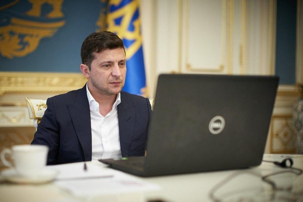 Зеленский подписал закон о сельскохозяйственной кооперации