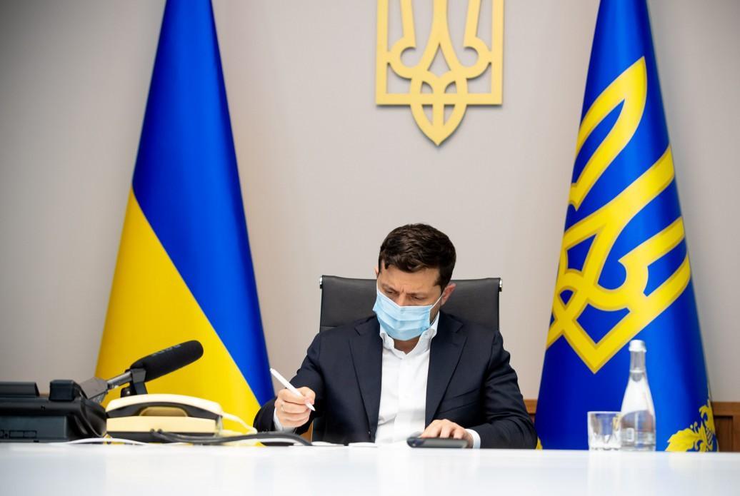 Реформа приватизации в Украине: на заседании Нацсовета реформ представили новую концепцию