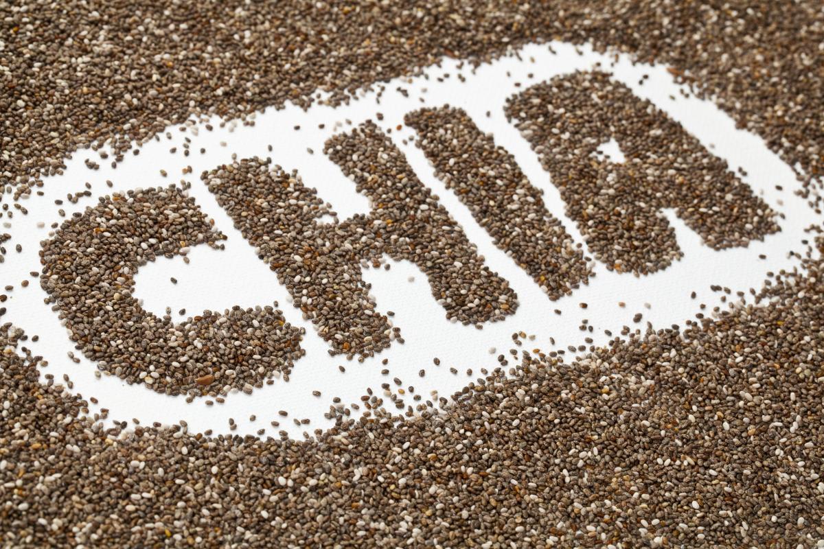 Семена чиа: в чем польза и вред для организма человека