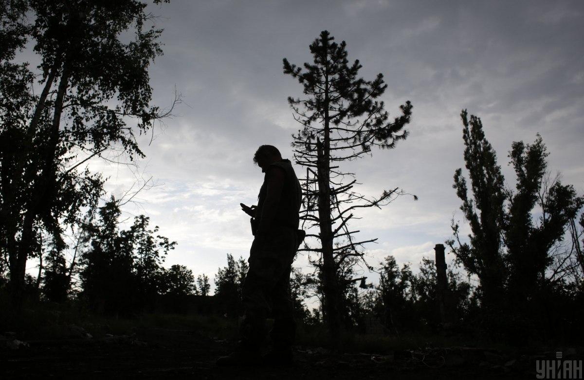В штаб ООС отчитались о количестве ликвидированных боевиков за прошлый месяц