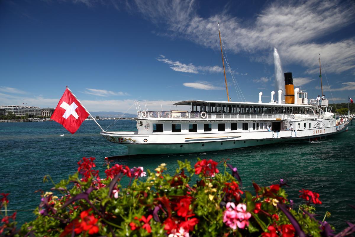 В Швейцарии назвали основные места распространения коронавируса