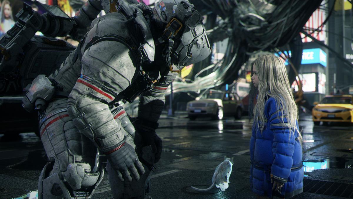 Мощь PlayStation 5 и Xbox Series X. Какие игры раскроют потенциал новых консолей