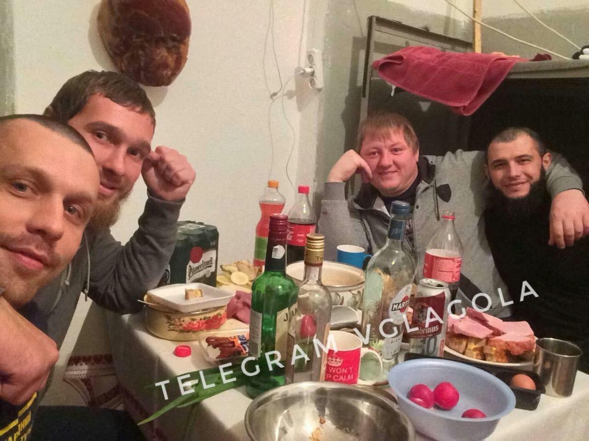 В Ужгородский СИЗО передавали алкоголь, деньги и телефоны: руководство избежало наказания