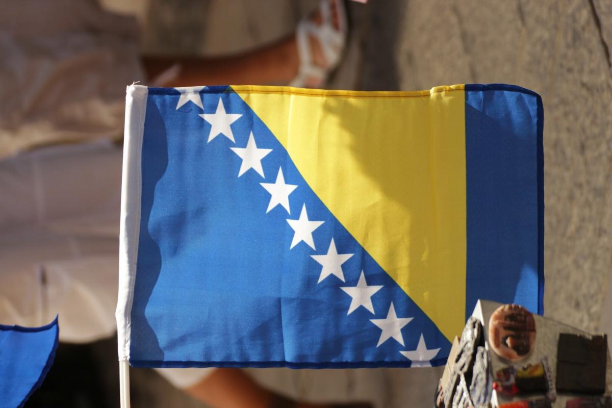 Newsweek: Коронавирус убил одного из организаторов геноцида в Боснии и Герцеговине