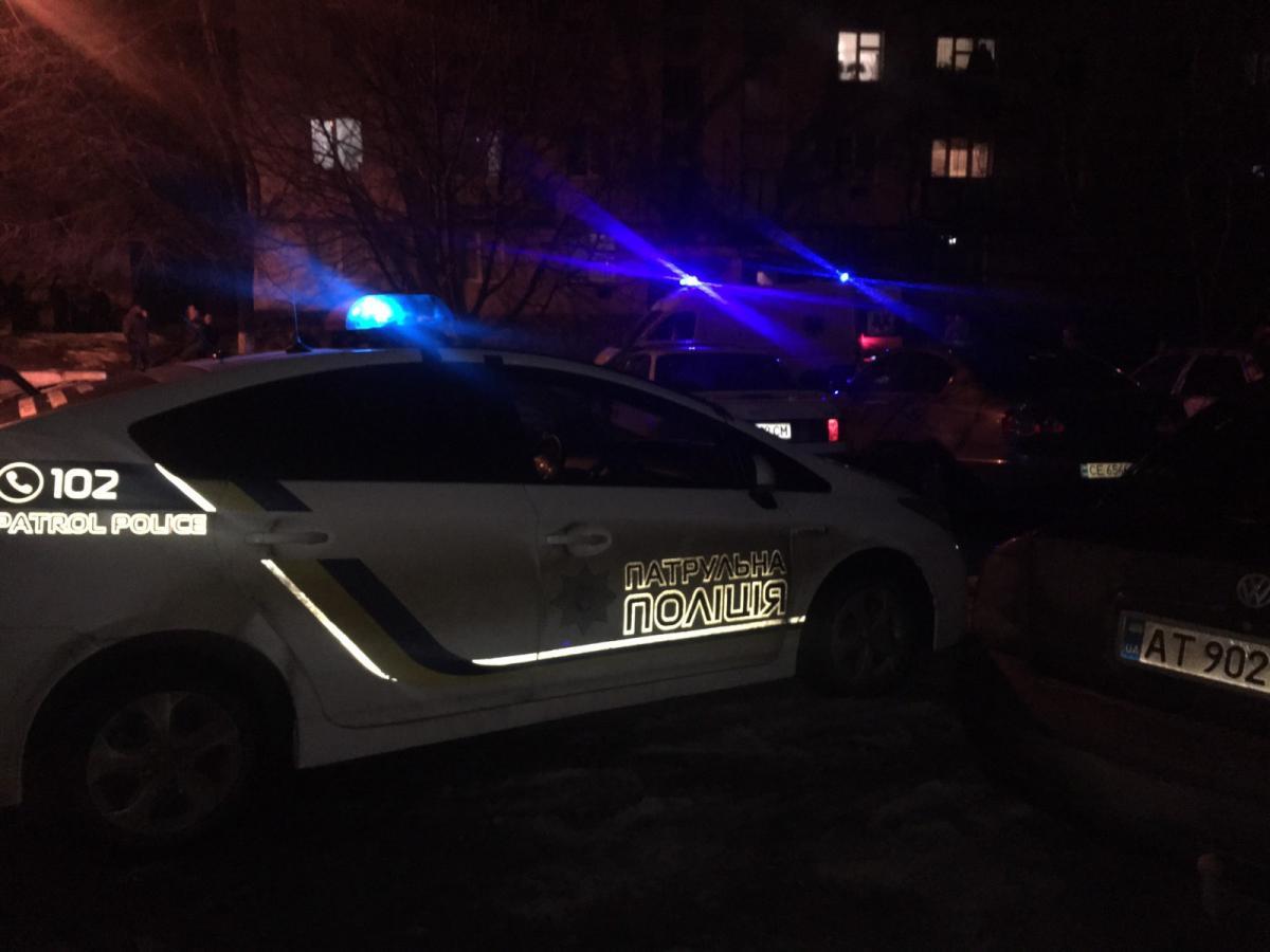 В Черновицкой области в квартире многоэтажки прогремел взрыв