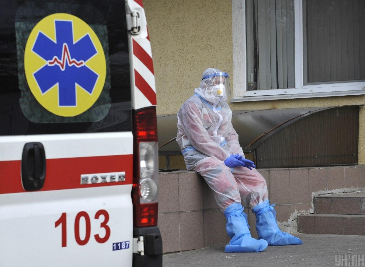 До конца первого полугодия от COVID могут умереть до 75 тысяч украинцев - аналитики