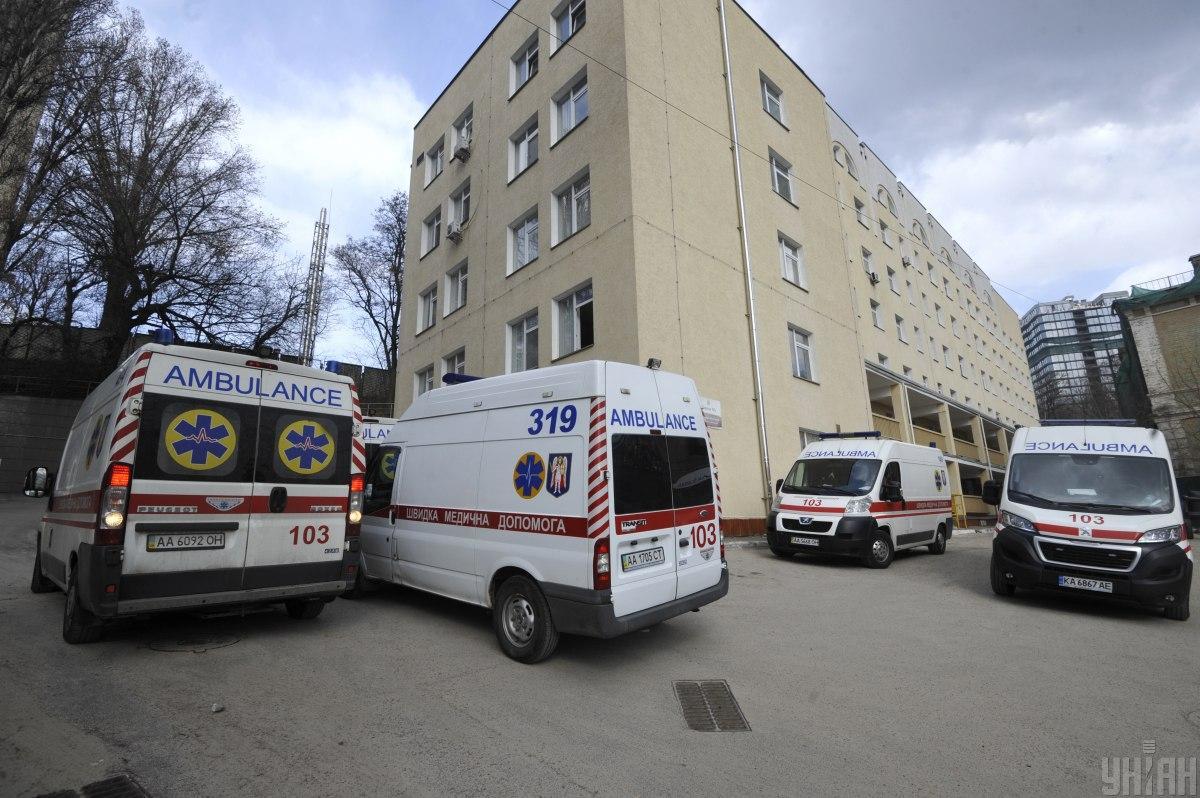 За сутки в Украине обнаружили еще 174 COVID-заражения, в трех областях ни одного случая