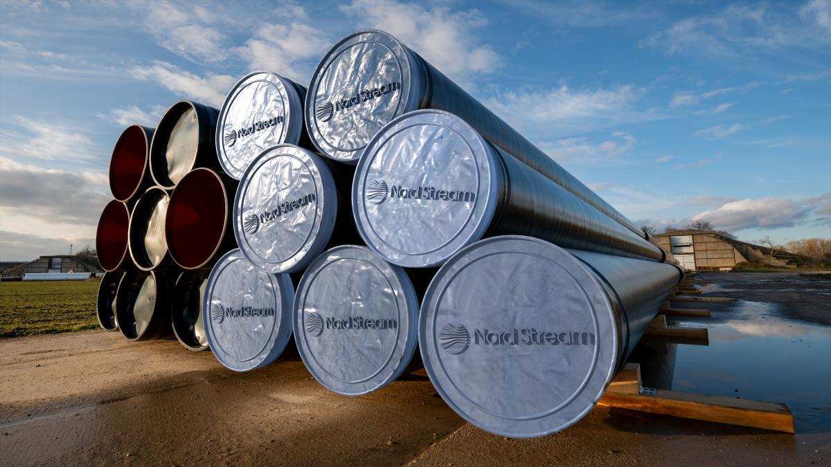 'Северный поток-2' дает 'Газпрому' сильные рычаги влияния на страны ЕС - Юрий Витренко