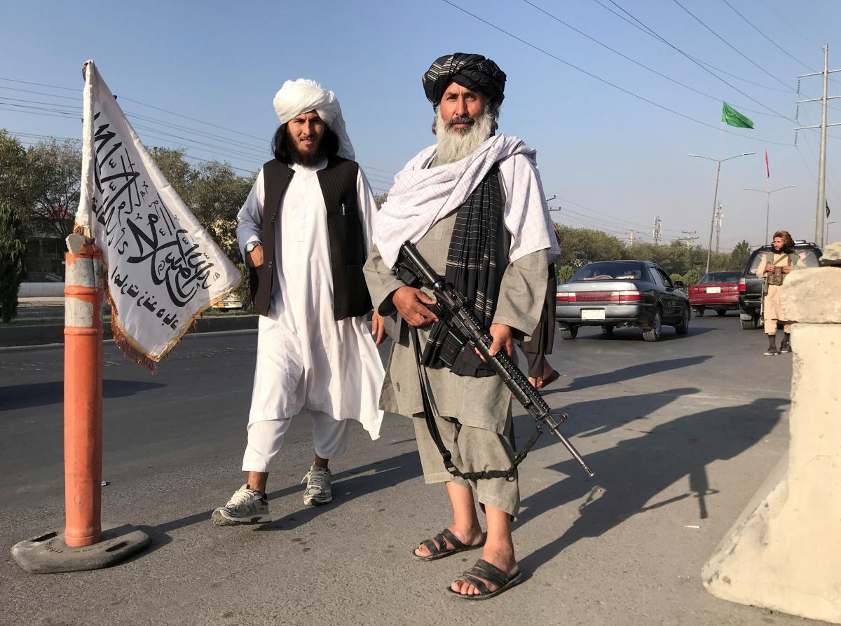 Афганский посол заявил о планах талибов убить лидера сопротивления