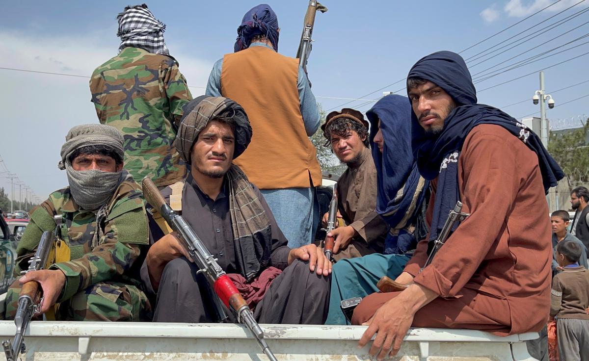 Талибы решили проводить все торговые транзакции Афганистана в нацвалюте