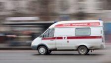 В тройном ДТП на кузбасской трассе погибли два человека, ещё двое пострадали