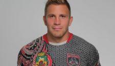 Капитан новокузнецкого «Металлурга» попал в заявку «русских медведей» на матч чемпионата Европы