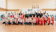 Состоялось торжественное открытие легендарного спорткомплекса «Олимп» в Мысках