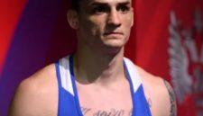 Кузбасский боксер поедет на Олимпиаду в Токио