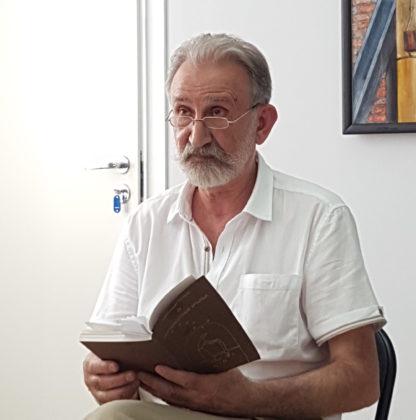 Александр Суслов: «Каждый из нас – жертва»