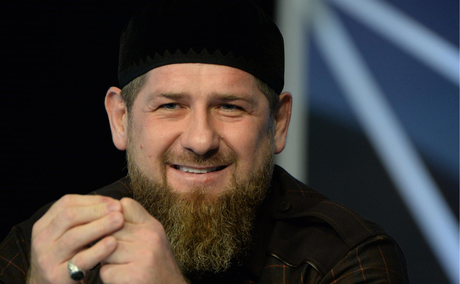 Спикер парламента Чечни назвал сплетнями данные о болезни Кадырова
