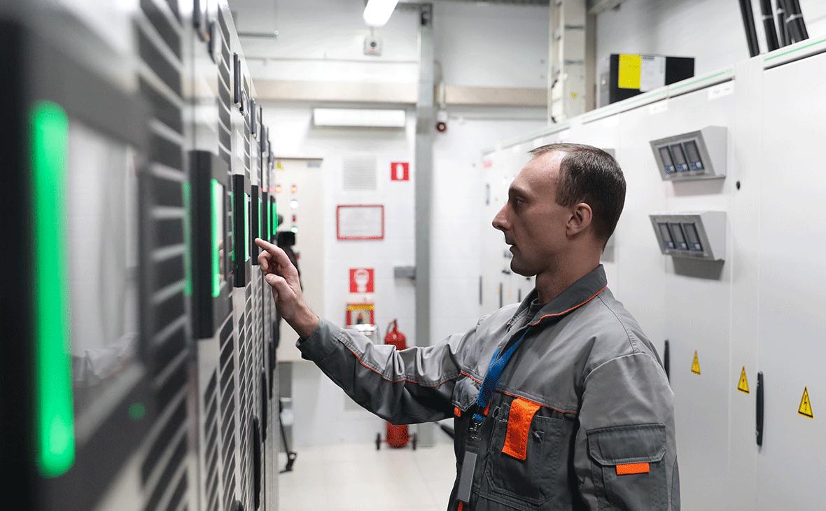 Эксперты назвали условие роста рынка дата-центров на 15% из-за пандемии
