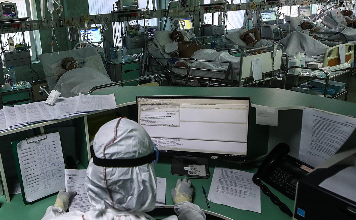 В Счетной палате заявили о риске срыва нацпроекта «Здравоохранение»