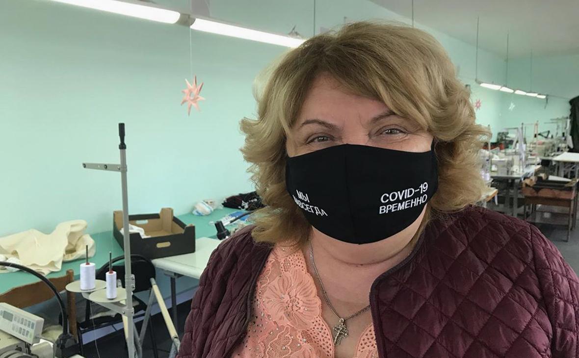 У депутата Госдумы Максимовой обнаружили коронавирус