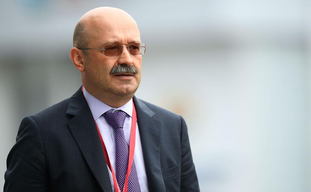 Задорнов сообщил детали о вариантах продажи «Открытия»