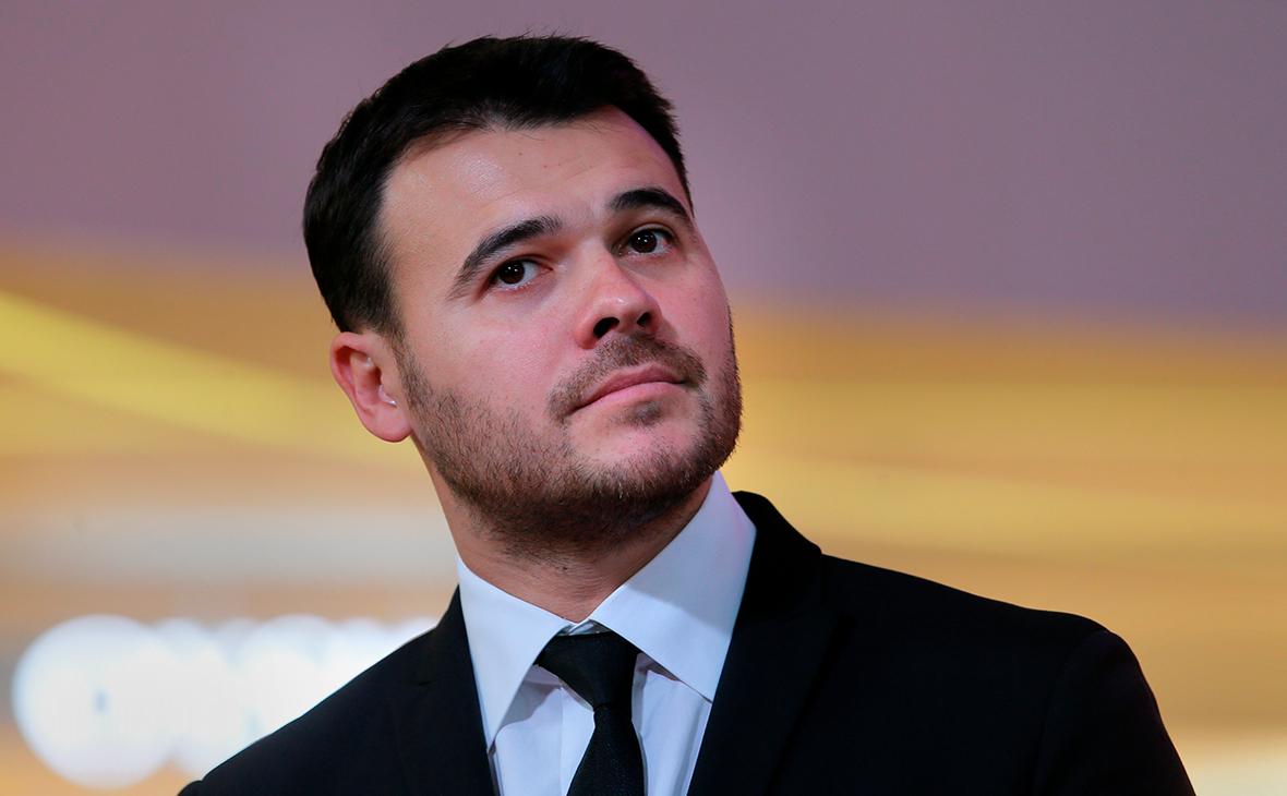 Эмин Агаларов рассказал о продаже трех машин из-за кризиса с COVID-19