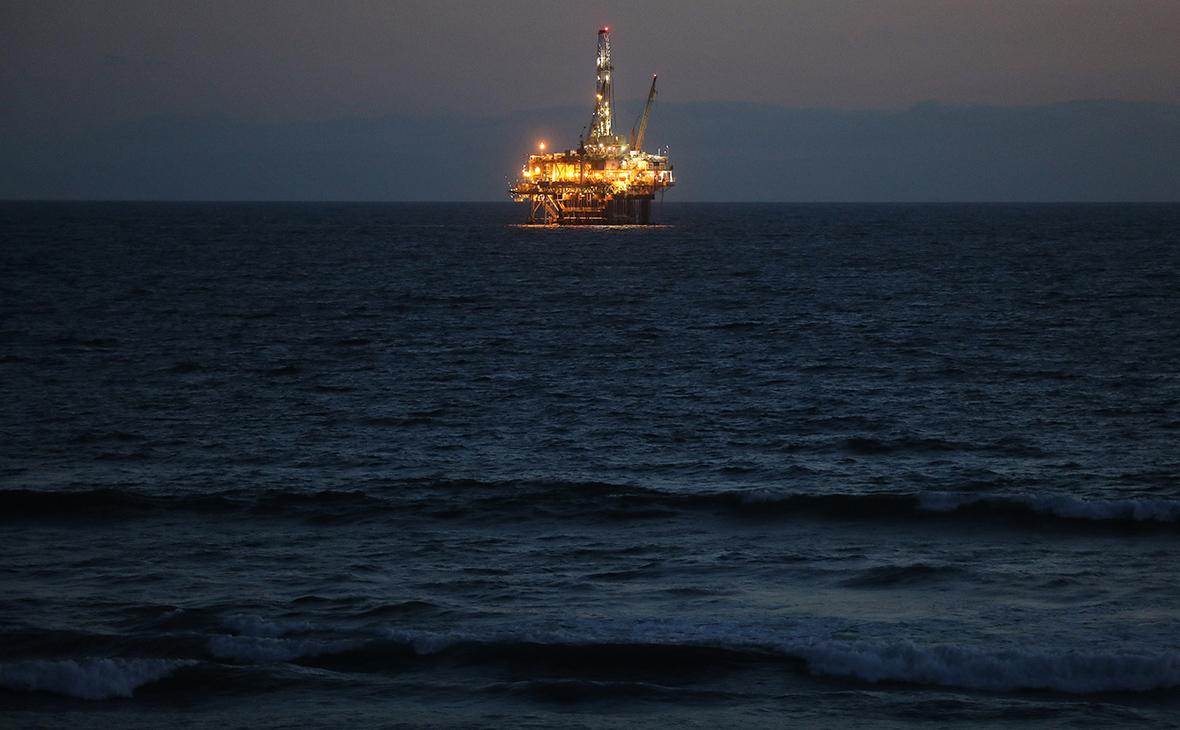 «Газпром» и компания Фридмана и партнеров закрыли проект на шельфе Англии