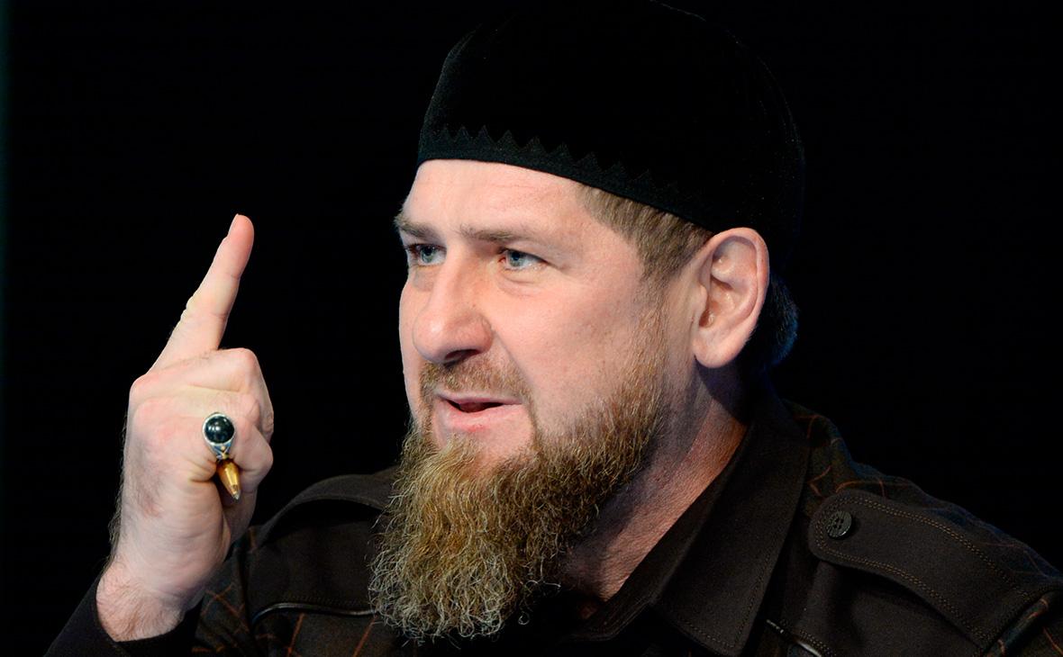 Кадыров обратился к мусульманам после сообщений о заражении COVID-19