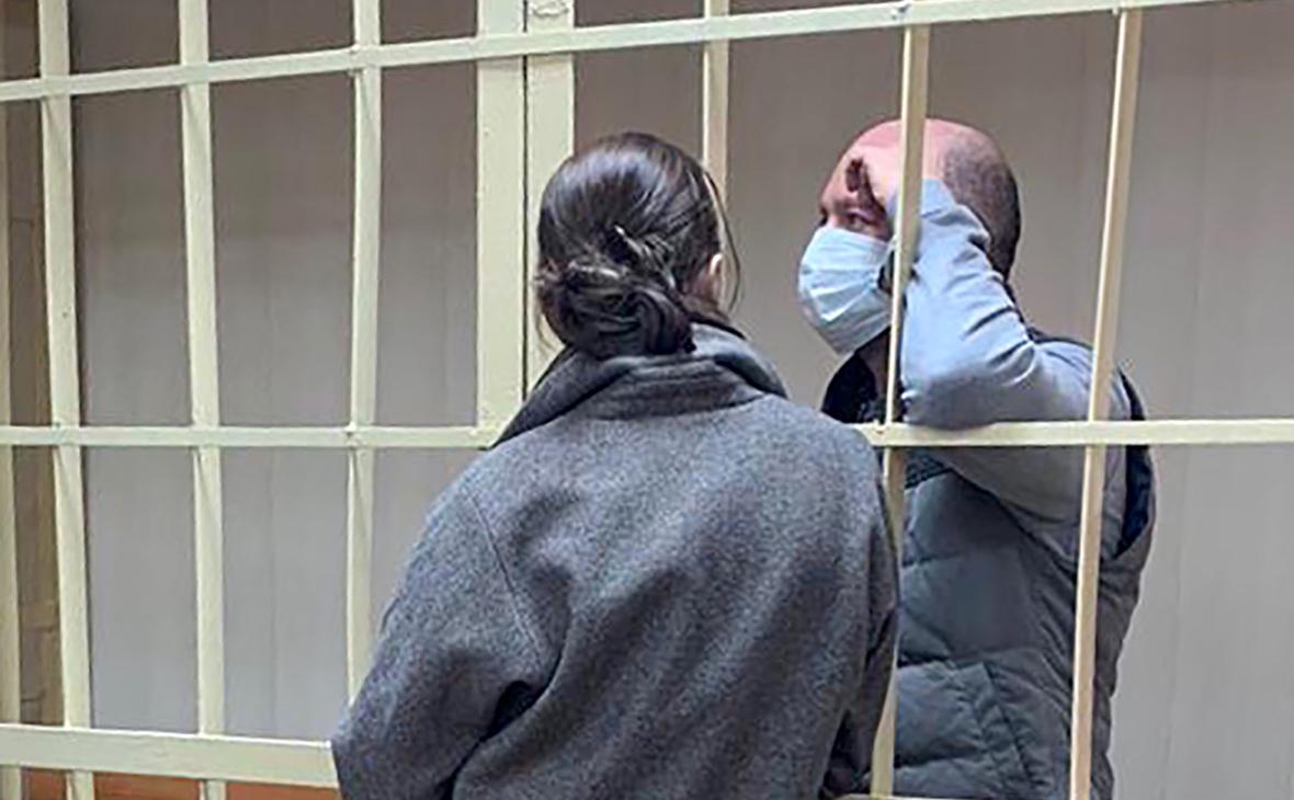 Дело экс-депутата Волчека возбудили после прослушки бывшего зама главы АС
