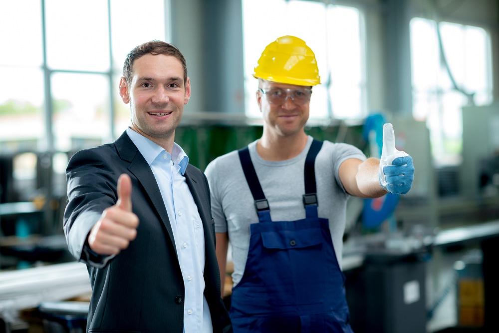 6 тенденций, определяющих условия труда в ближайшем будущем