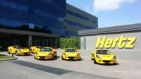 О банкротстве объявил один из крупнейших в мире сервисов по прокату автомобилей