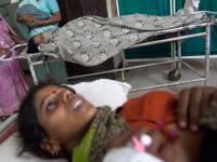 В Индии за сутки зафиксировали более 52 тыс. новых случаев заражения коронавирусом