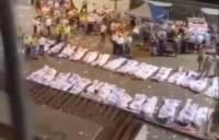 В Израиле число жертв давки на празднике возросло до 44 человек