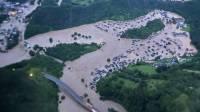 В Европе 48 человек стали жертвами наводнений, десятки пропали без вести