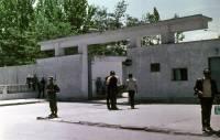 Талибы через Россию обратились к афганскому вице-президенту в Панджшере