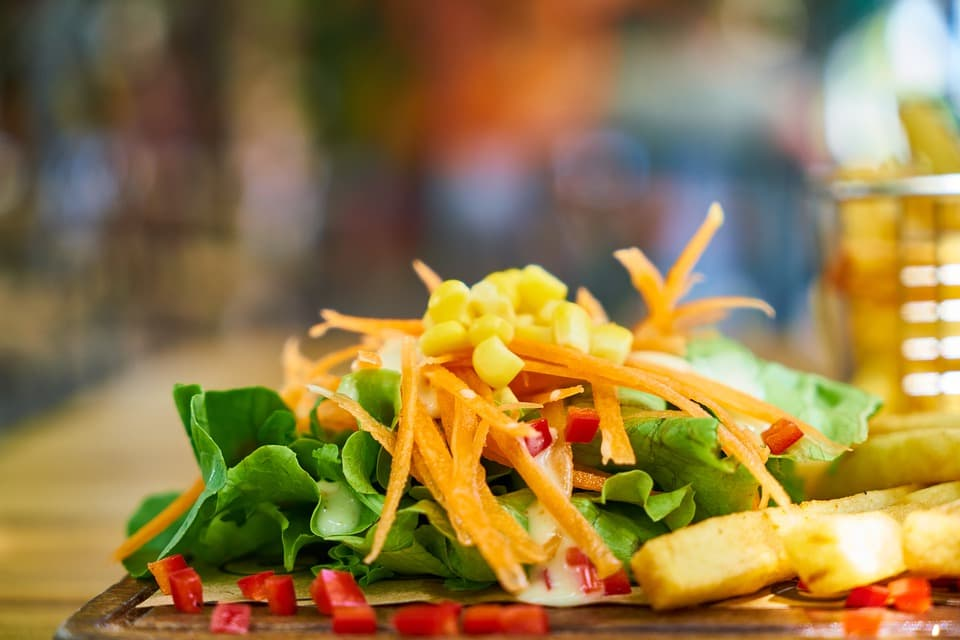 Алкалиновая диета: польза и вред