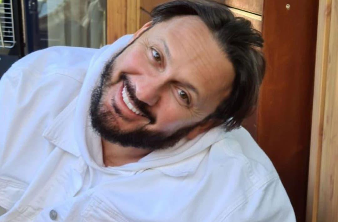 Стас Михайлов трогательно поздравил отца с днем рождения