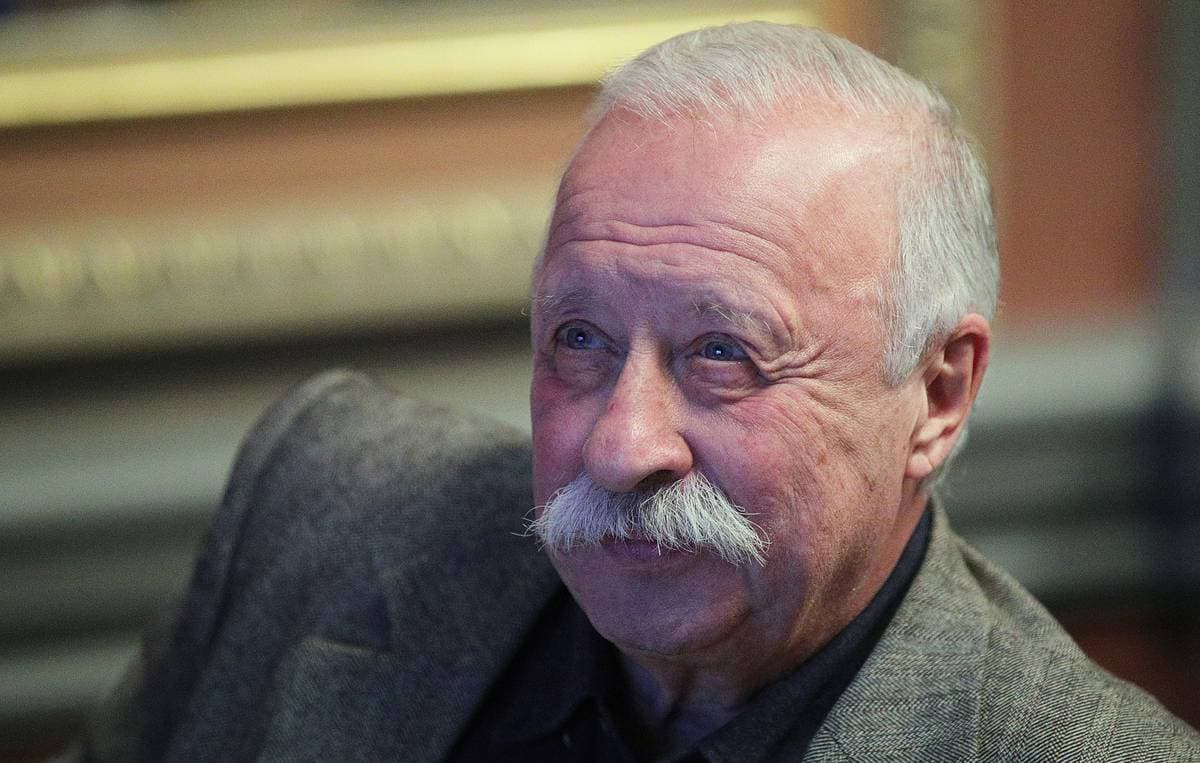 7 интересных фактов из жизни Леонида Якубовича
