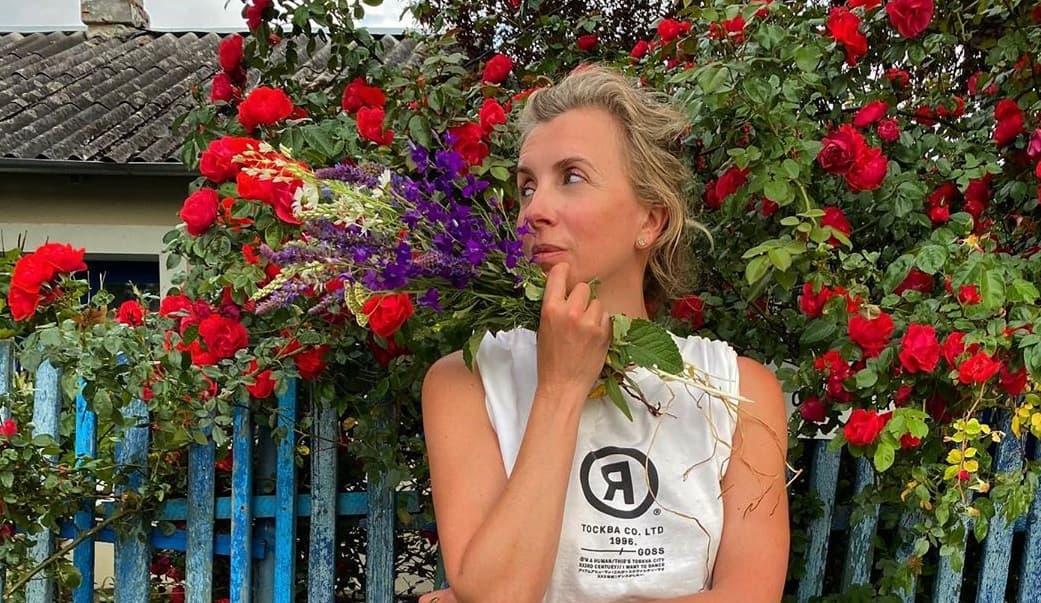 Светлана Бондарчук выйдет замуж в августе