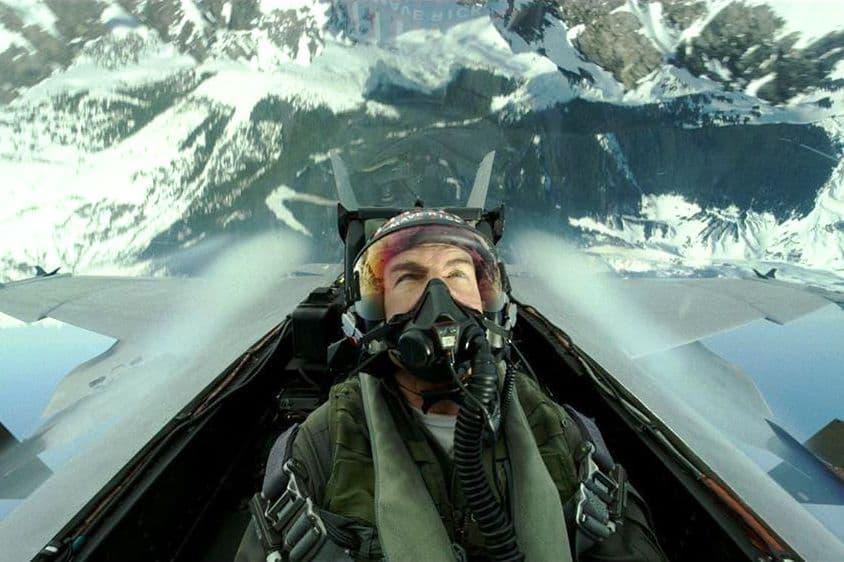 Том Круз получил $200 млн на съемки фильма в космосе